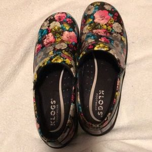 Klogs Footware shoes